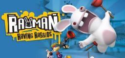 Rayman Raving Rabbids Uplay CD Key