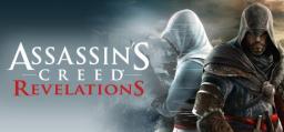 Assassin's Creed Revelations Steam Gift