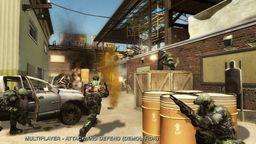 Tom Clancy's Rainbow Six: Vegas 2 EU Xbox 360 /XBOX ONE CD Key