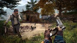 Far Cry 4 EU XBOX One CD Key