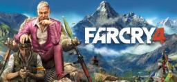 Far Cry 4 EU Uplay CD Key