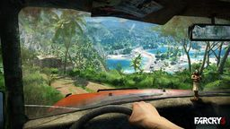 Far Cry 3 Deluxe Edition Steam Gift