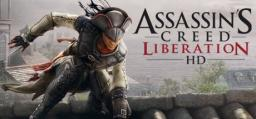 Assassin's Creed Liberation HD EU Uplay CD Key
