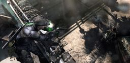 Tom Clancy's Splinter Cell Blacklist Deluxe Edition Steam Gift