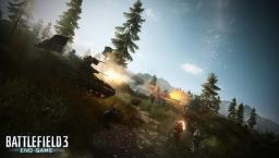 Battlefield 3 - End Game Expansion Pack DLC EU Origin CD Key