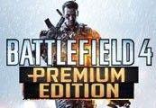 Battlefield 4 EN Language Only Origin CD Key
