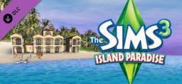 The Sims 3 - Island Paradise