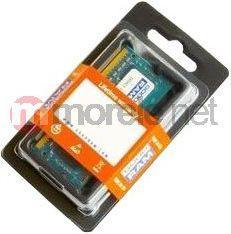 Pamięć do laptopa GoodRam DDR3 SODIMM 4GB 1600MHz CL11 (GR1600S364L11/4G)