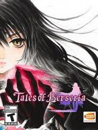 Tales of Berseria EU Steam CD Key