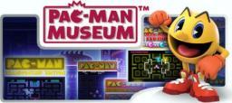 PAC-MAN MUSEUM, ESD
