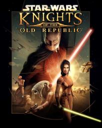Star Wars: Knights of the Old Republic, ESD