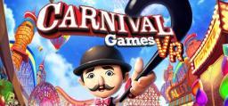 Carnival Games VR, ESD