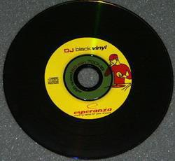 Esperanza CD-R/10/Slim 700MB 48x Vinyl