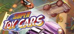 Super Toy Cars Steam CD Key