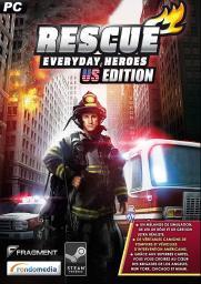 Rescue - Everyday Heroes (U.S. Edition) Steam CD Key