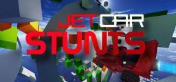 Jet Car Stunts, ESD
