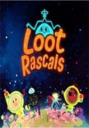 Loot Rascals, ESD