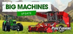Pure Farming 2018 EU Steam CD Key