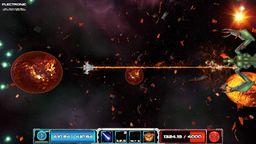 Asteroid Bounty Hunter Steam CD Key