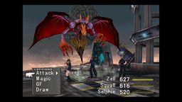 Final Fantasy VII Steam Gift