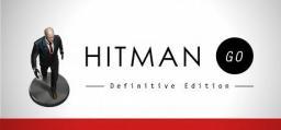 Hitman GO: Definitive Edition Steam CD Key