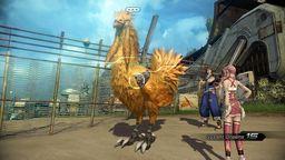 Final Fantasy XIII-2 Steam Gift
