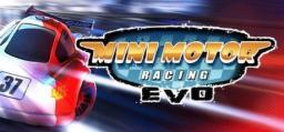 Mini Motor Racing EVO, ESD