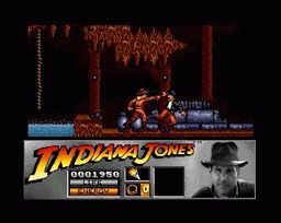 Indiana Jones and the Last Crusade Steam CD Key