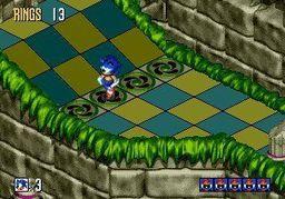 Sonic 3D Blast Steam Gift