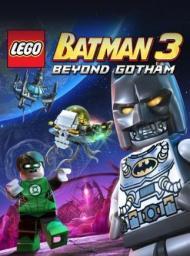 LEGO Batman 3: Beyond Gotham EU, ESD