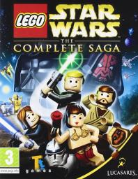 LEGO Star Wars: The Complete Saga, ESD