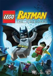 LEGO Batman EU, ESD