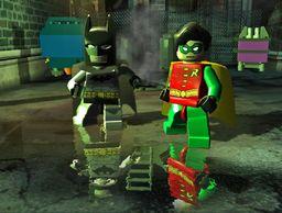 LEGO Batman Steam Gift