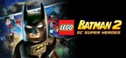 LEGO Batman 2: DC Super Heroes, ESD