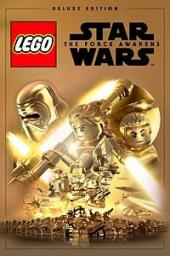 LEGO Star Wars: The Force Awakens - Deluxe Edition, ESD