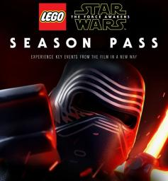 LEGO Star Wars: The Force Awakens - Season Pass, ESD