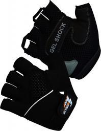 EB FIT Rękawice treningowe żelowe - rozmiar xl