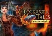 Clockwork Tales: of Glass and Ink EU