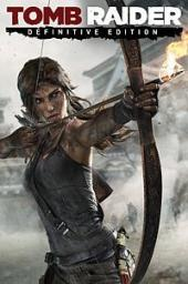 Tomb Raider: Definitive Edition CD Key