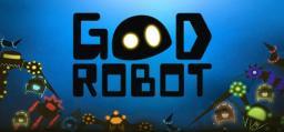 Good Robot Steam CD Key