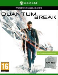 Quantum Break CD Key