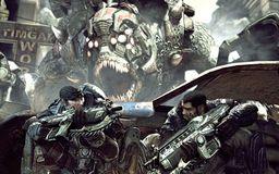 Gears of War XBOX 360 CD Key