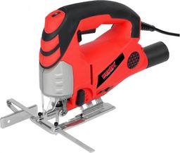 Hecht 1568 wyrzynarka elektryczna do drewna i metalu 650W (13564798)