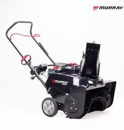 Murray PŁUG ŚNIEŻNY ŚNIEGU ODŚNIEŻARKA ODŚNIEŻARKI SPALINOWA NAC MURRAY MS 55800 B&S 800 SNOW SERIES