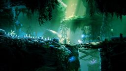 Ori and the Blind Forest CD Key