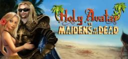 Holy Avatar vs Maidens of the Dead Steam CD Key