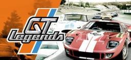 GT Legends Steam CD Key