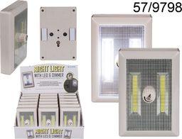 Kemis Lampka nocna LED (090,57-9798)