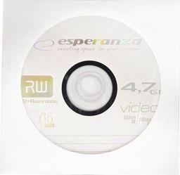 Esperanza Esperanza Dvd+rx16 4,7gb Koperta 1