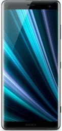 Smartfon Sony Xperia XZ3 64 GB Dual SIM Czarny  (XZ3 (2079))